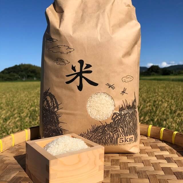 淡路島産イクヒカリ 5kg